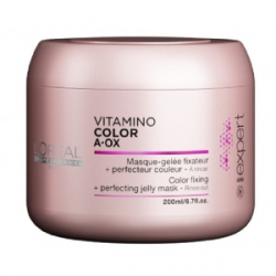 L'Oreal Professionnel EXPERT Vitamino Color A OX Mascarilla 200 ml
