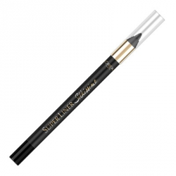 L'Oreal Super Liner Silkissime 24h Waterproof BLACK