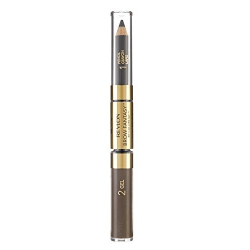 REVLON Brow Fantasy Dark Brown