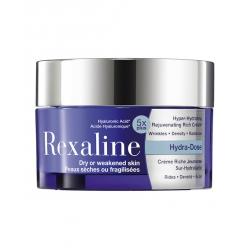Relaxine Hydra-Dose Rich Crema Superhidratante de Juventud 50 ml