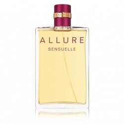 CHANEL ALLURE SENSUELLE Eau de Parfum Vaporizador 100 ml