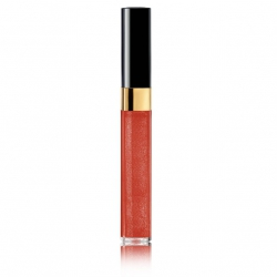 CHANEL Levres Scintillantes Glossimer 212 Chene Rouge