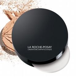 La Roche Posay Toleriane Teint Corrector de Tono Polvo Compacto 13 Beige Sable