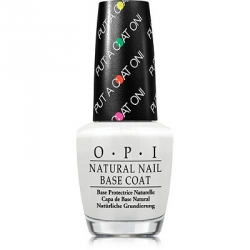 "OPI ""Put a Coat on"" Base Coat 15 ml"