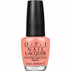 "OPI ""Crawfishin for a Compliment"" Esmalte Uñas 15 ml"