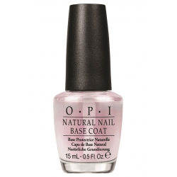 "OPI ""Natural Nail Base Coat"" Base de Uñas 15 ml"
