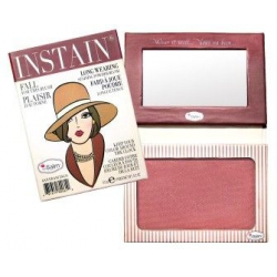 The Balm INSTAIN Colorete Pinstripe 6,5 gr