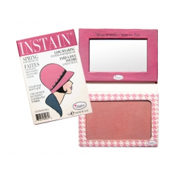 The Balm INSTAIN Colorete Houndstooth 6,5 gr