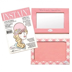 The Balm INSTAIN Colorete Argyle 6,5 gr