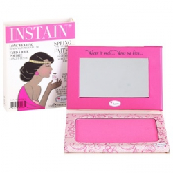 The Balm INSTAIN Colorete Lace 6,5 gr
