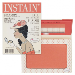The Balm INSTAIN Colorete Swiss Dot 6,5 gr