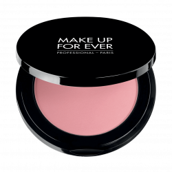 Make Up For Ever Sculpting Blush 2 Matte Blue Pink