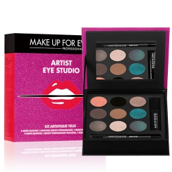 Make Up For Ever Artist Eye Studio Kit