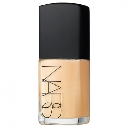 NARS Sheer Glow Foundation Barcelona Medium 30 ml