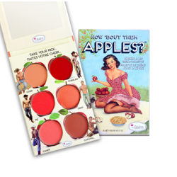 The Balm How bout them Apples Paleta labios y mejillas