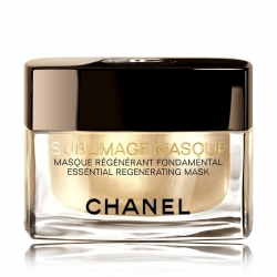 CHANEL Sublimage MASQUE Mascarilla Regeneradora Esencial 50 gr