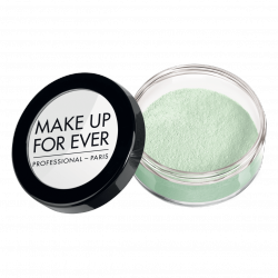 Make Up For Ever Super Matte Loose Powder 4 Light Green 10 gr