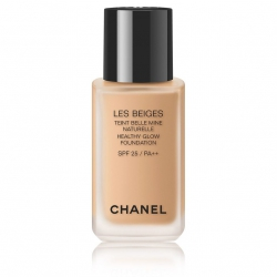CHANEL Les Beiges Teint Belle Mine Naturelle nº 21