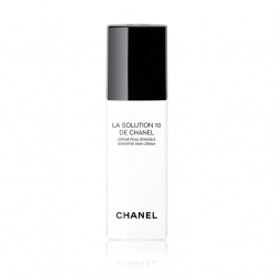 CHANEL LA SOLUTION 10 Crema Piel Sensible 30 ml