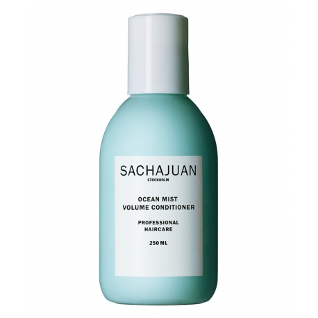 SACHAJUAN Ocean Mist Volume Conditioner Acondicionador Volumen 250 ml