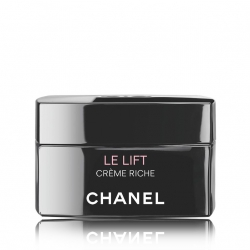 CHANEL LE LIFT Crema Rica Firmeza Antiarrugas 50 ml
