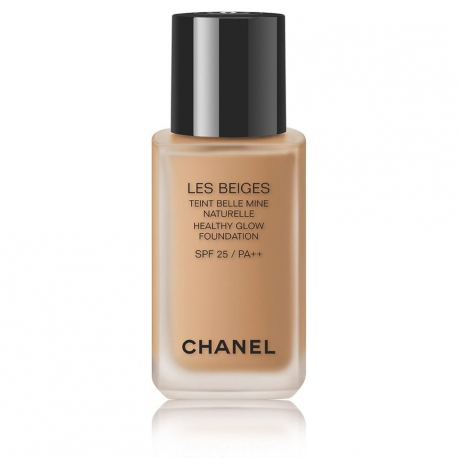 CHANEL Les Beiges Teint Belle Mine Naturelle nº 42 Rosé