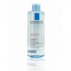 La Roche-Posay Agua Micelar ULTRA Pieles Reactivas 400 ml