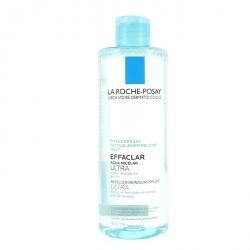 La Roche-Posay Effaclar Agua Micelar ULTRA Pieles Grasas 400 ml