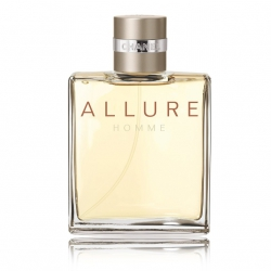 CHANEL ALLURE Homme Eau de Toilette 100 ml