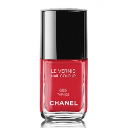 CHANEL Le Vernis 605 Tapage