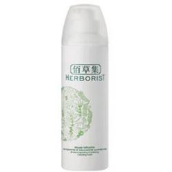 Herborist Espuma de Limpieza Vigorizante y Suavizante 150 ml