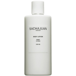 SACHAJUAN Body Lotion Shiny Citrus 300 ml