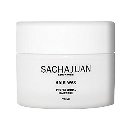 SACHAJUAN Hair Wax Cera para el Cabello 75 ml