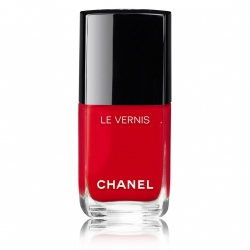 CHANEL Le Vernis 546 Rouge Red