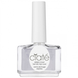 CIATÉ Top Coat Secado Rápido 13.5 ml