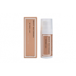 Beauté Mediterranea BB Cream light (nude)