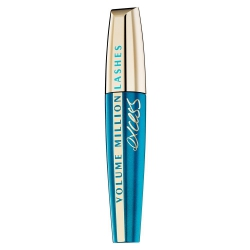 L'Oreal Volume Million Lashes Excess Mascara Waterproof Negro