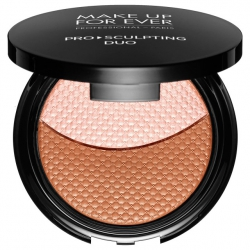 Make Up For Ever Pro Sculpting Duo 01 Pink Beige