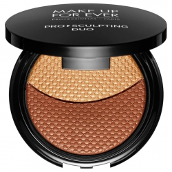 Make Up For Ever Pro Sculpting Duo 02 Golden