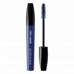 Make Up For Ever Smoky Lash Máscara Nº 4 Bleu 7 ml