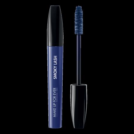 Make Up For Ever Smoky Lash Máscara Nº 4 Bleu 7 ml