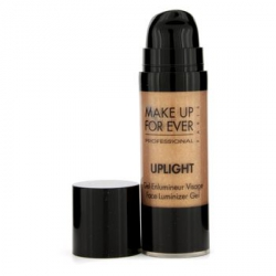 Make Up For Ever Uplight 33 sparkling golden copper