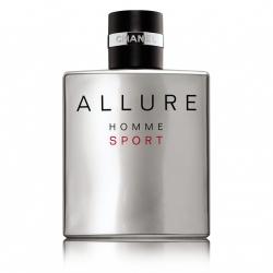 CHANEL Allure Homme SPORT Eau de Toilette Vaporizador 150 ml