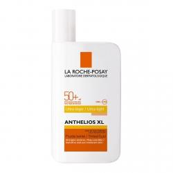 LA ROCHE-POSAY Anthelios XL Fluido Facial COLOR Ultra Ligero 50 ml