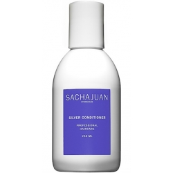SACHAJUAN Silver Conditioner Acondicionador Cabello Blanco 250 ml
