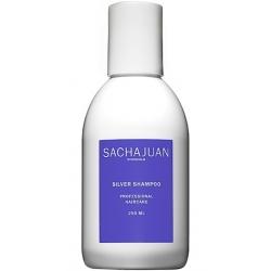 SACHAJUAN Silver Shampoo Cabello Blanco 250 ml