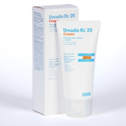 ISDIN Ureadin Rx 20 Crema Anti-Rugosidades 50 ml