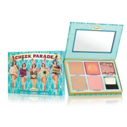 BENEFIT Cheek Parade Paleta de Bronceadores y Coloretes