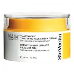 StriVectin TL Advanced Crema tensora efecto lifting rostro y cuello 50 ml