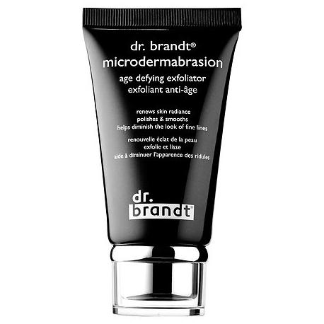 Dr. Brandt Microdermabrasion Age Defing Exfoliator Crema facial ultraexfoliante 60 gr
